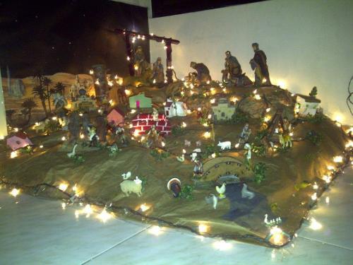Mariangela's Nativity