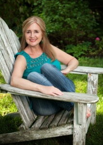 AUTHOR JULIE LESSMAN