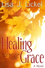 HEALING GRACE BY LISA LICKEL